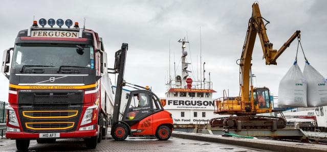 Ferguson Transport & Shipping